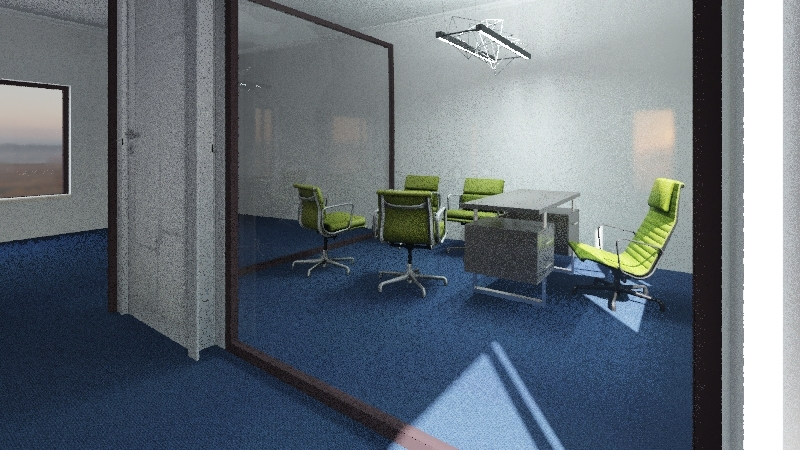 Of Interior Design Render