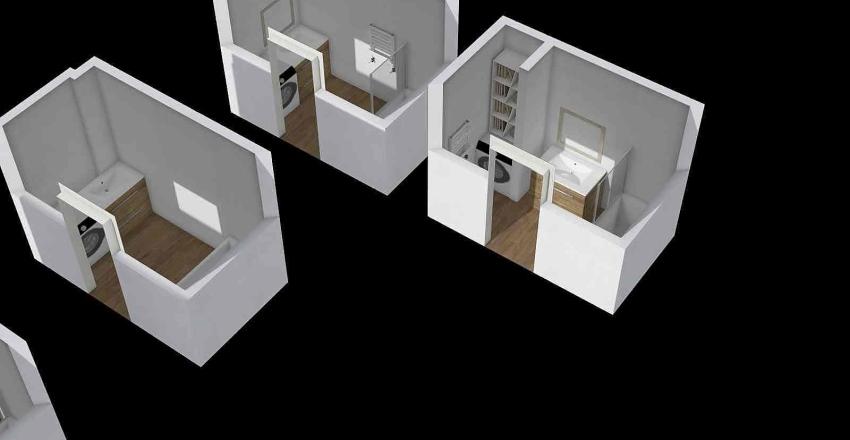 B25 New Interior Design Render