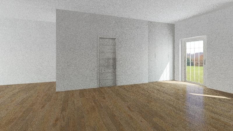 1 Interior Design Render