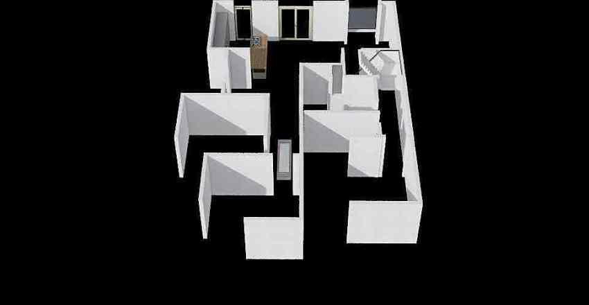 Fiffy Interior Design Render