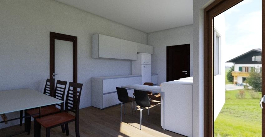 copa e salas Abigail Interior Design Render