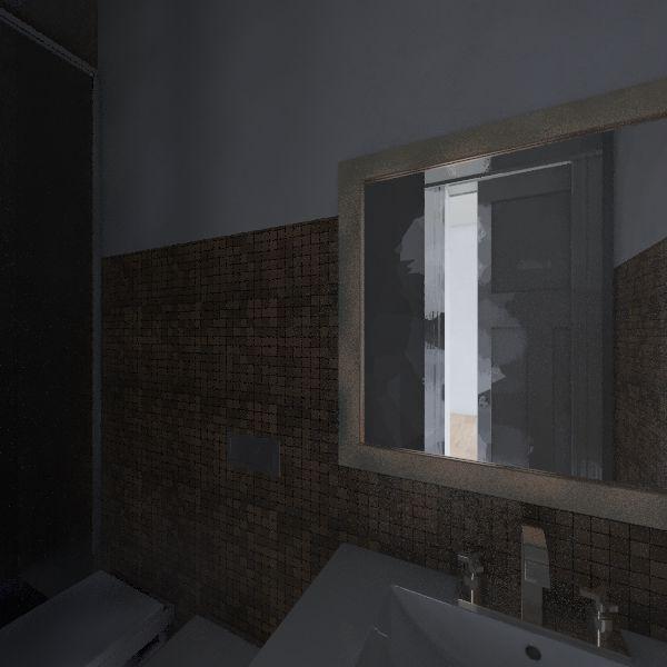 villasimius maurizio Interior Design Render