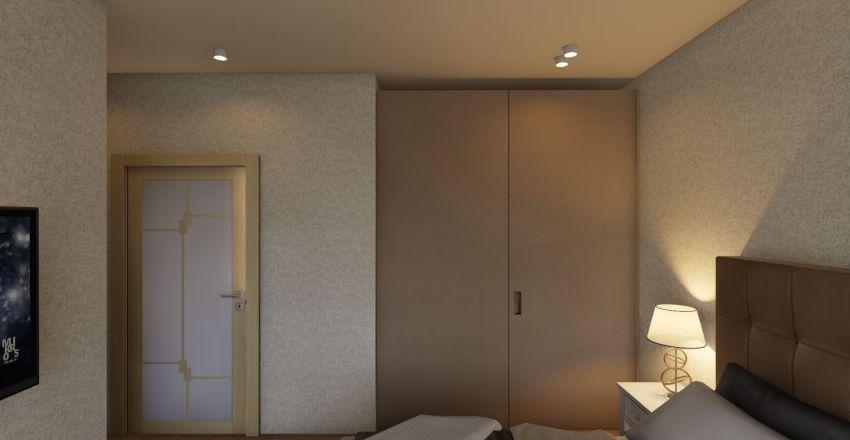 D2 with Altar in DB Interior Design Render