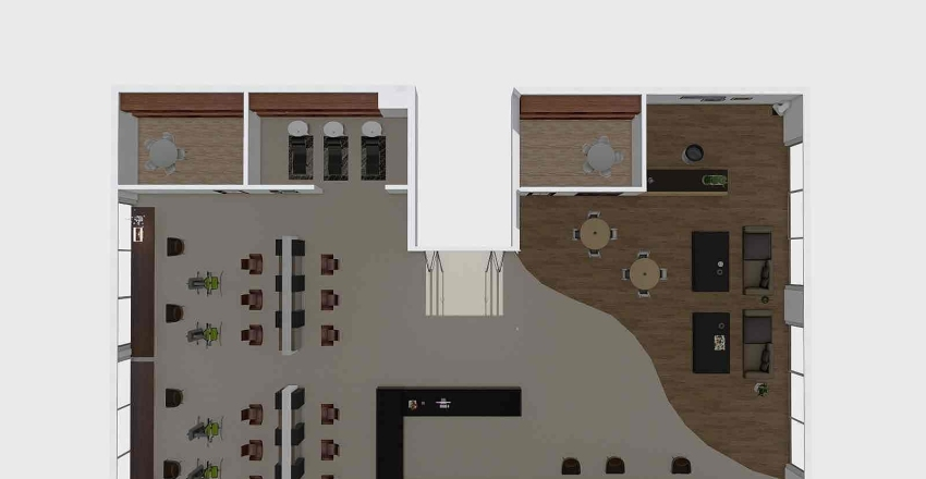 kim1 Interior Design Render