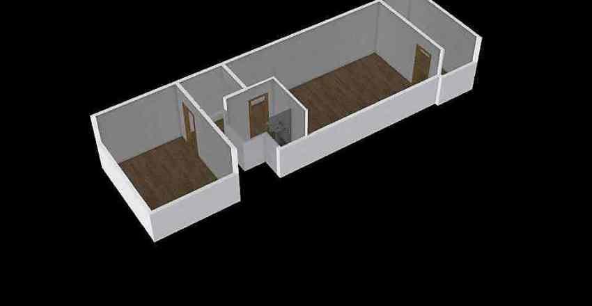 Michelle  Interior Design Render