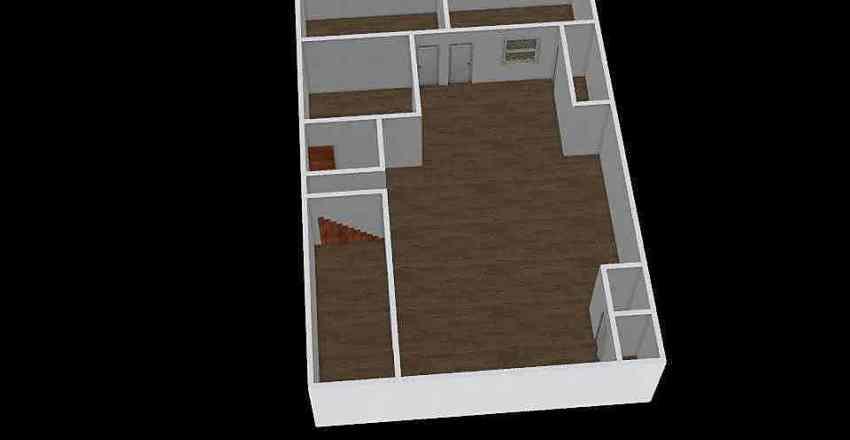 Ankit Home Interior Design Render