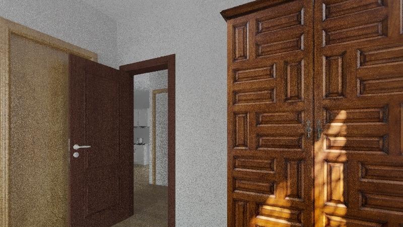 BASIC FLOOR PLAN Interior Design Render