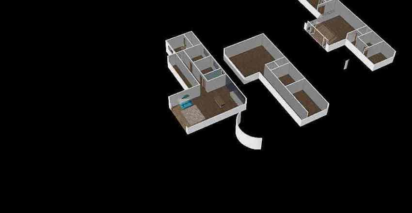 julio Interior Design Render