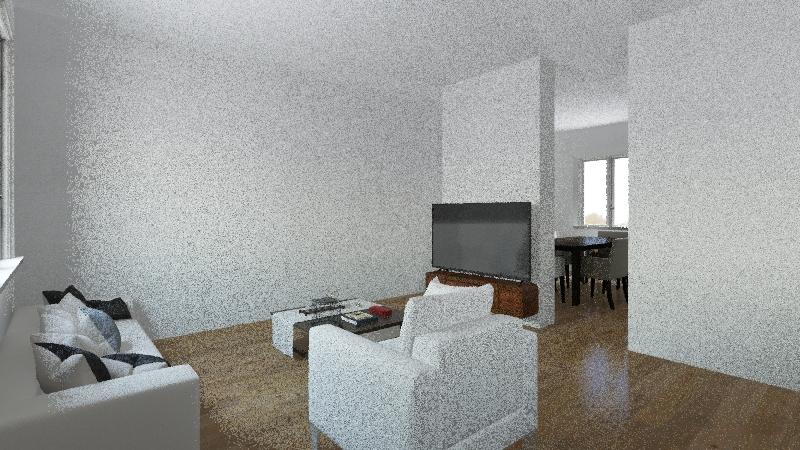OLABEAGA OPCIÓN 1 Interior Design Render
