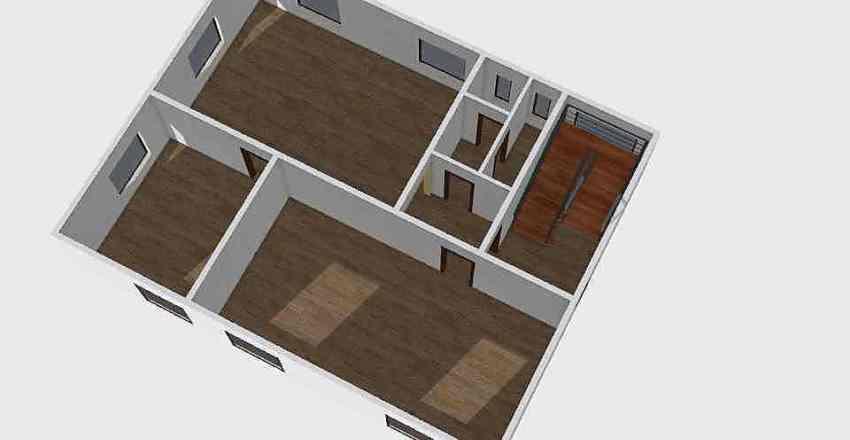 kkk1 Interior Design Render