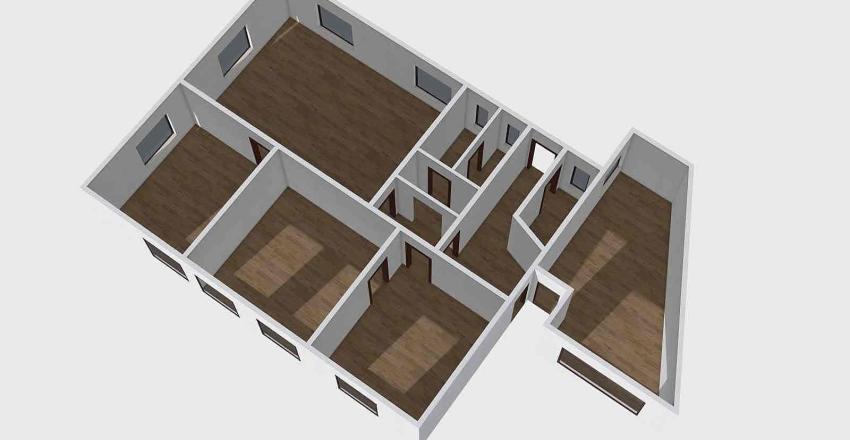 kkk Interior Design Render
