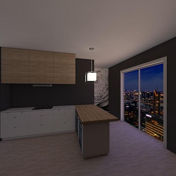 11,01,2019 Interior Design Render
