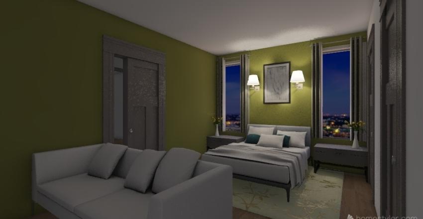 Haynes Interior Design Render