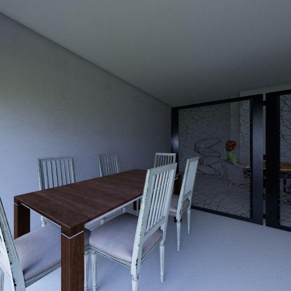Morri Interior Design Render