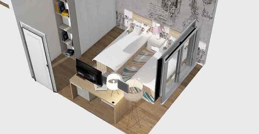 giusy Interior Design Render