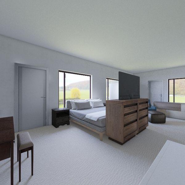 Studio Pt. 2 Interior Design Render