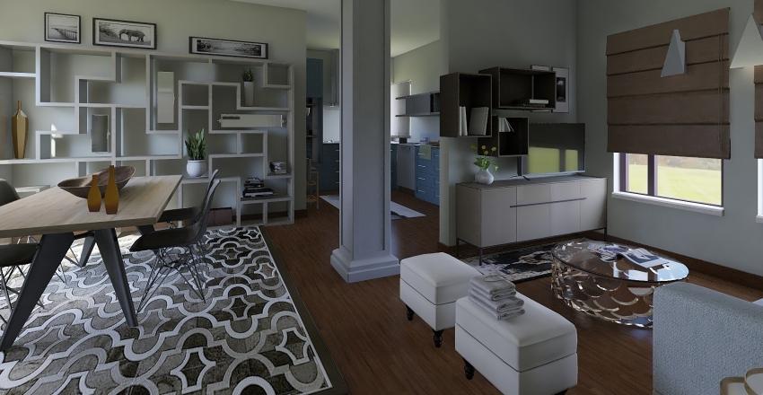 app.1 Interior Design Render