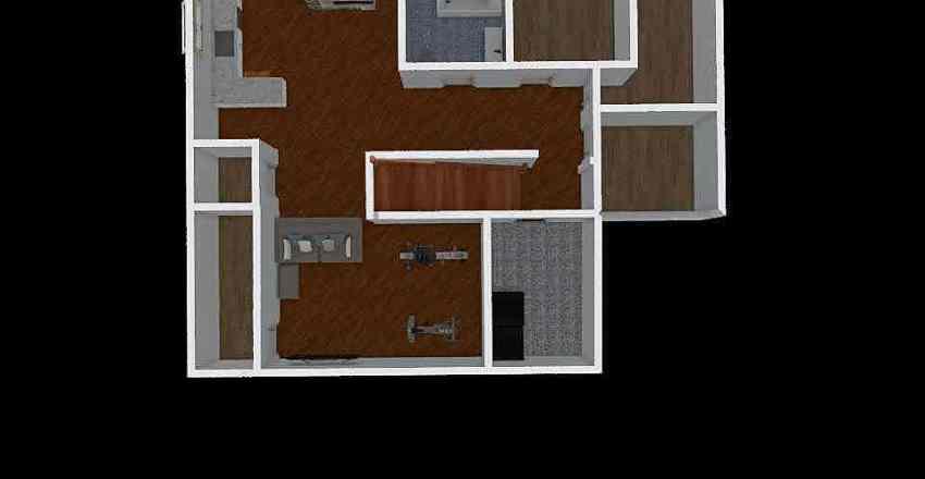 7 scarborough Interior Design Render