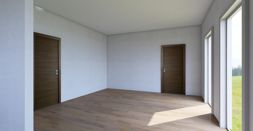 Courriere Interior Design Render