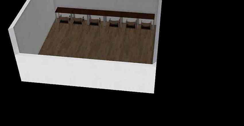 J Interior Design Render