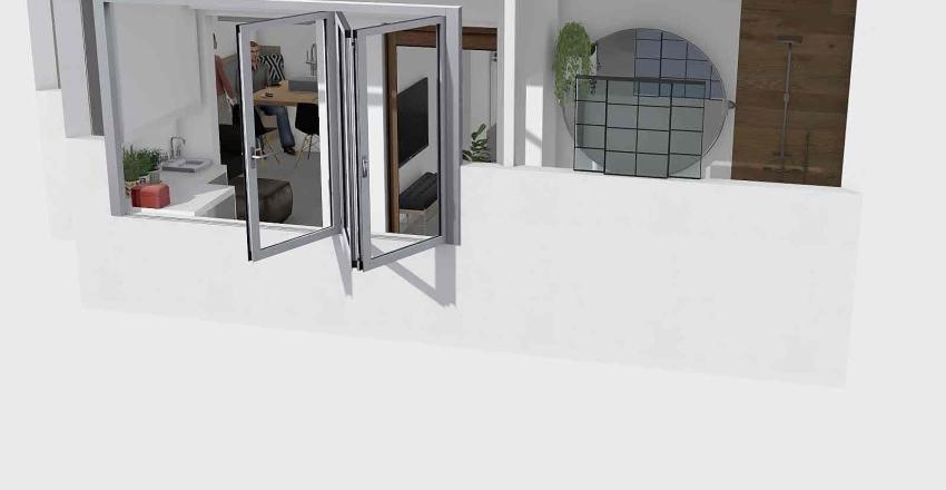 Copa Apto 610 Final Interior Design Render