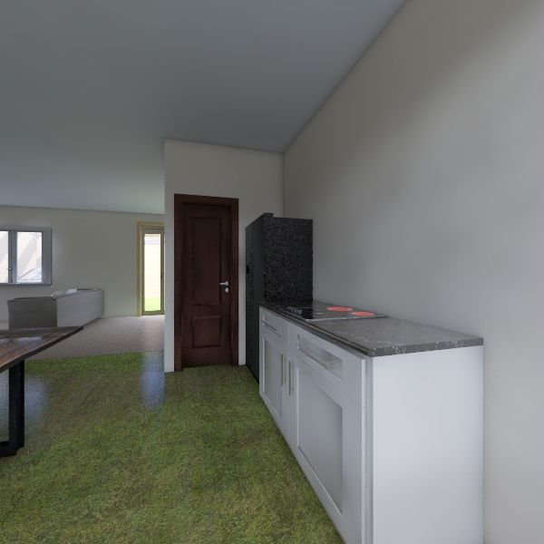 Meu Interior Design Render