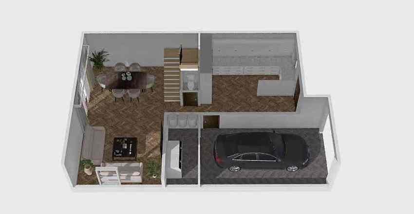 DimaSkalvos Interior Design Render