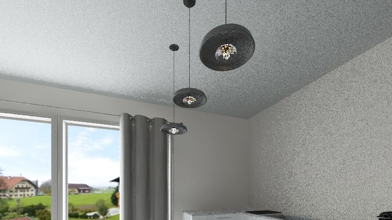 30503남유림 Interior Design Render