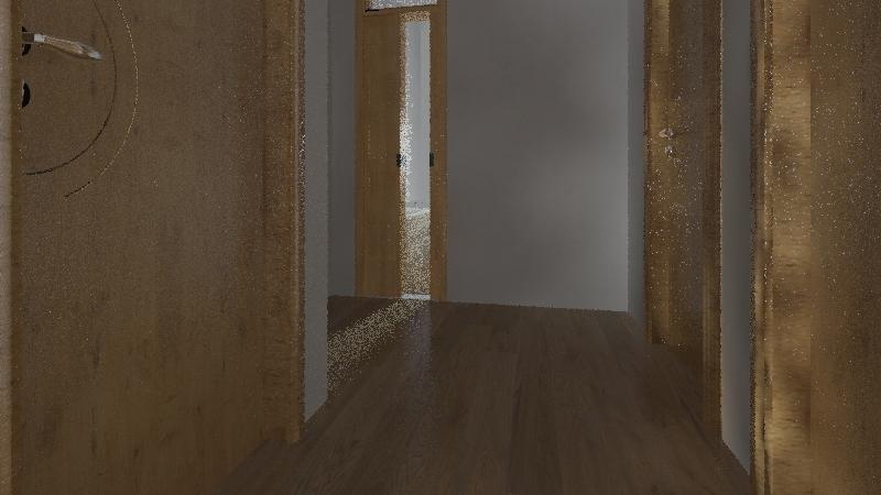 pablo fogon Interior Design Render