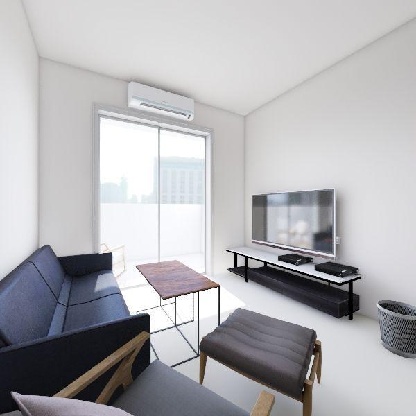 青璞匯 Interior Design Render