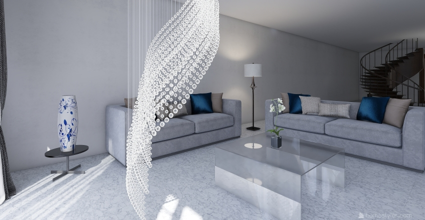 Palace Drafting_8 Interior Design Render
