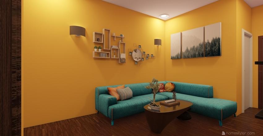 yyyyyy Interior Design Render