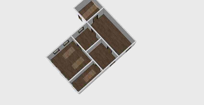 Дома_0309 Interior Design Render
