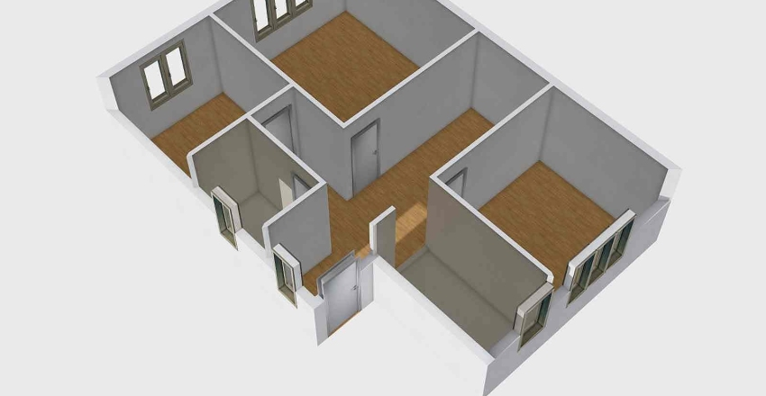 45000mihailsolohova4 Interior Design Render