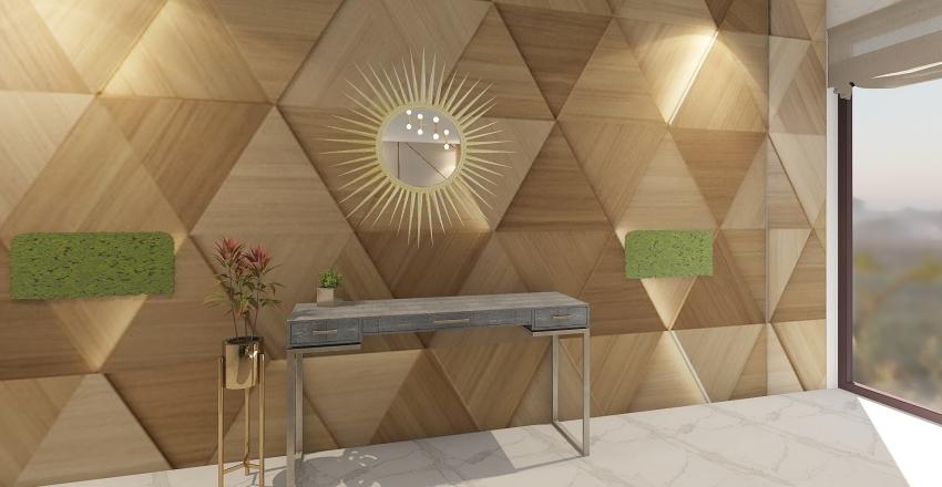 SALITA Interior Design Render