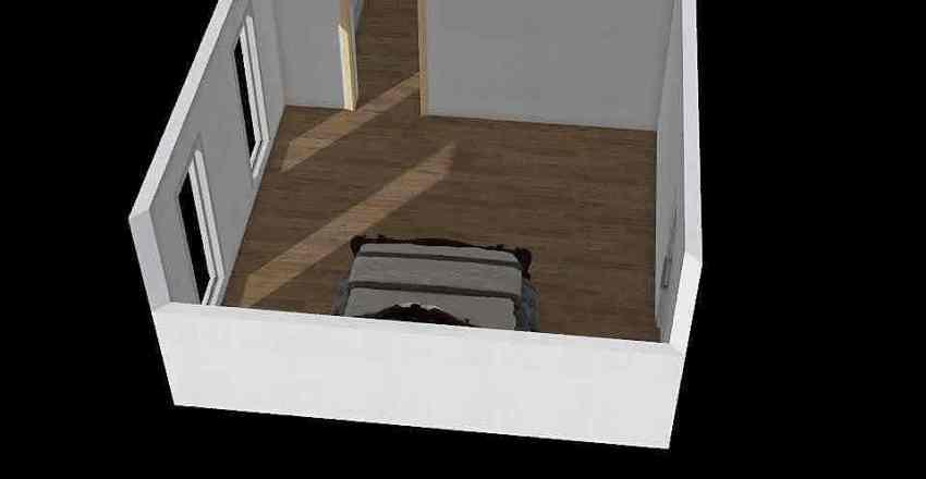 k Interior Design Render