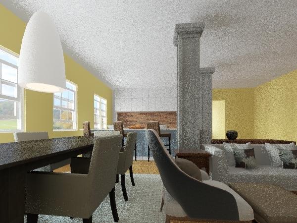 Eileen Interior Design Render