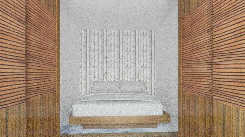 Depar M&L Interior Design Render