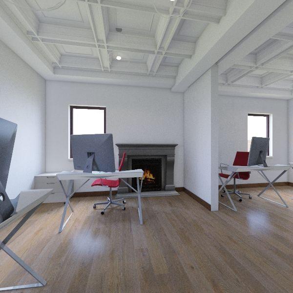 WB 2 Interior Design Render