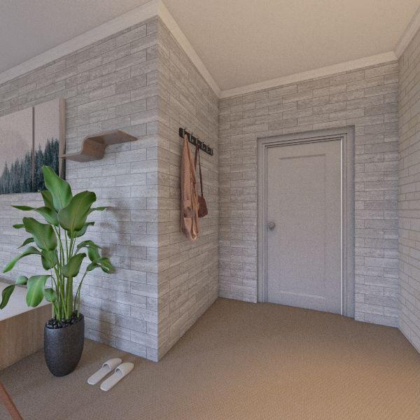 One Interior Design Render