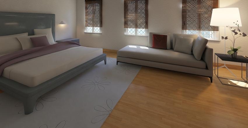 38 cabinet+ Interior Design Render
