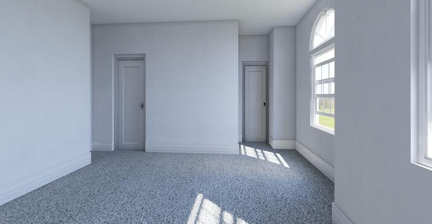 HARRY Interior Design Render
