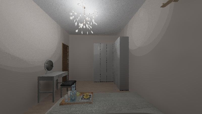 Elya Interior Design Render