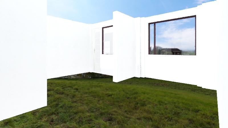 LenaApart Interior Design Render