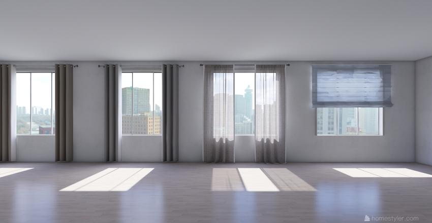 sch_21 Interior Design Render
