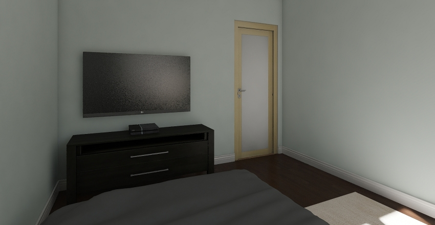 Modifed_Template Interior Design Render