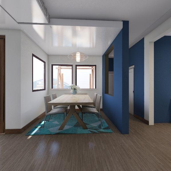 Rodadero 1 Interior Design Render