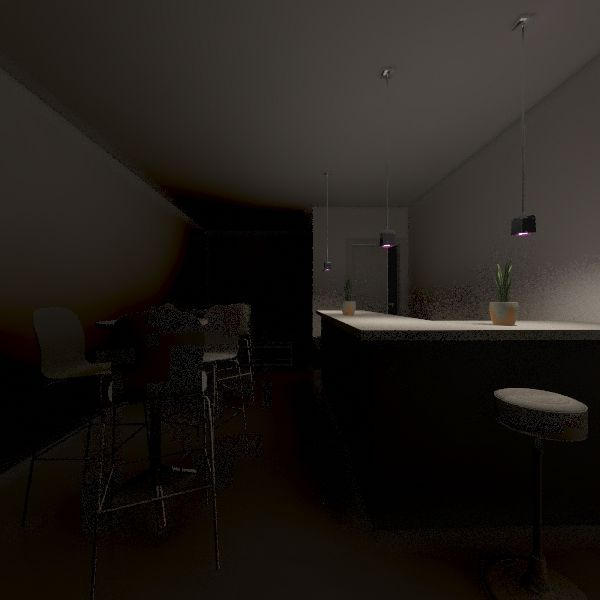 Stand 2020 Interior Design Render
