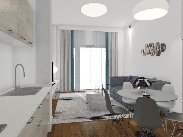ms_r Interior Design Render