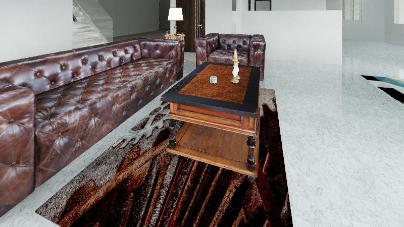 pc3as Interior Design Render